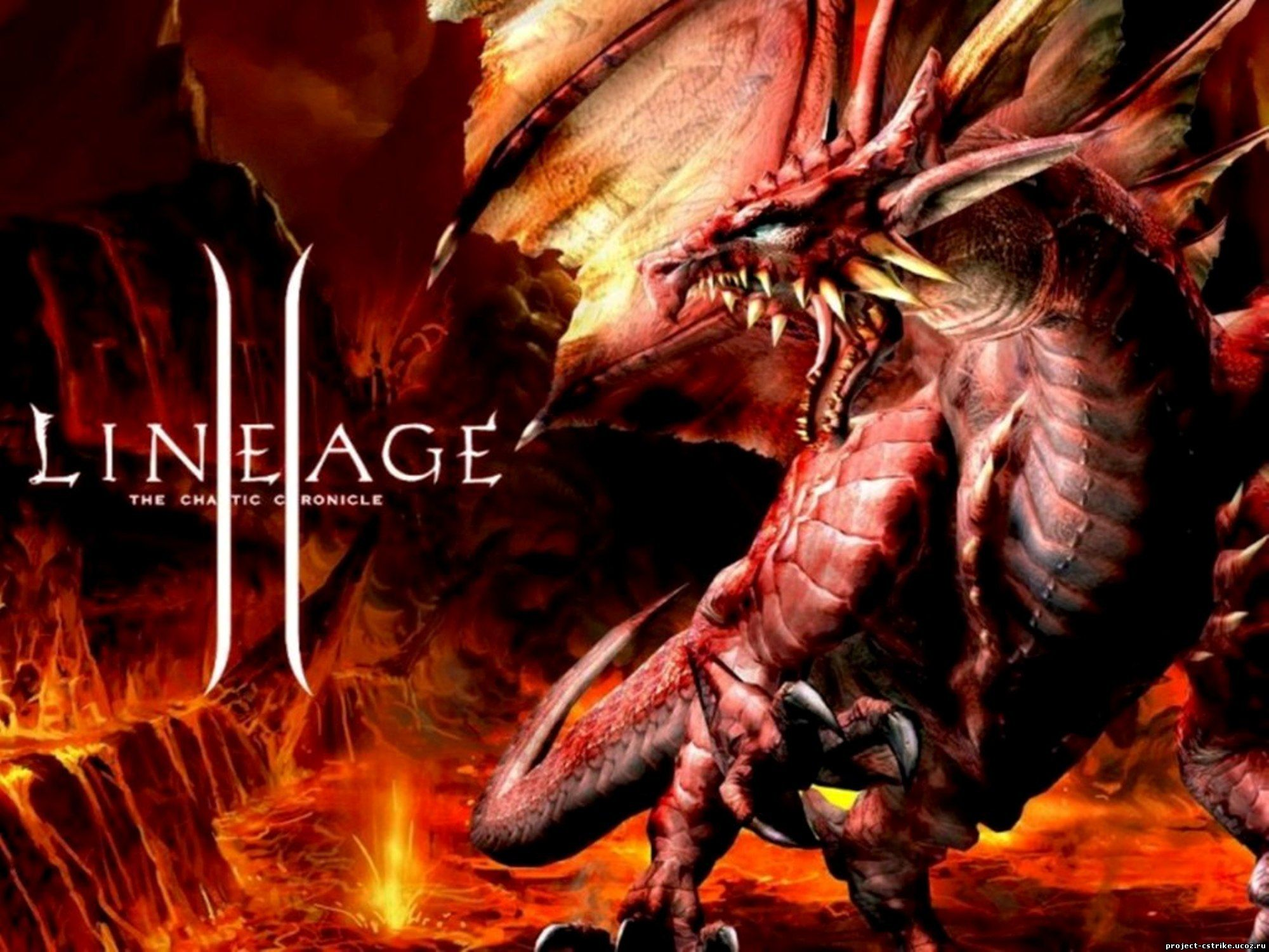 Lineage 2 C ��������